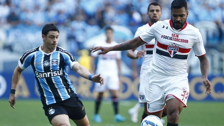 São Paulo ainda tenta contratação de jovem atacante do Atlético-GO
