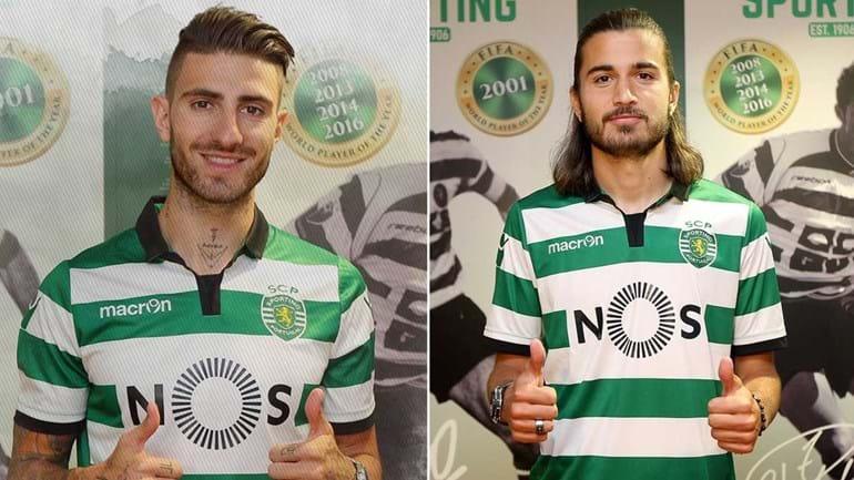 A opinião de Rui Malheiro sobre as caras novas do leão