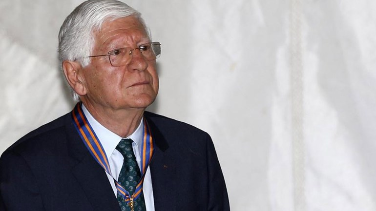 Vicente Moura demite-se da vice-presidência do Sporting