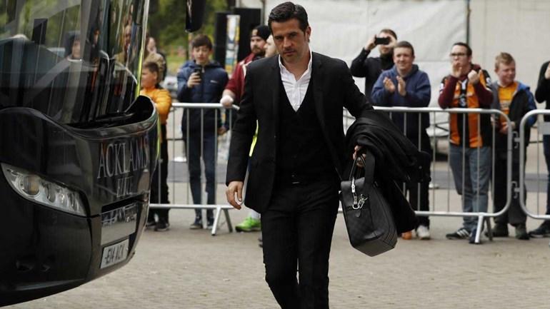 Tottenham marca sete num adeus de pesadelo de Marco Silva