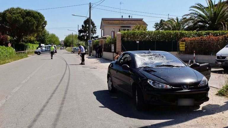 Condutor que atropelou Nicky Hayden deu a sua versão do acidente