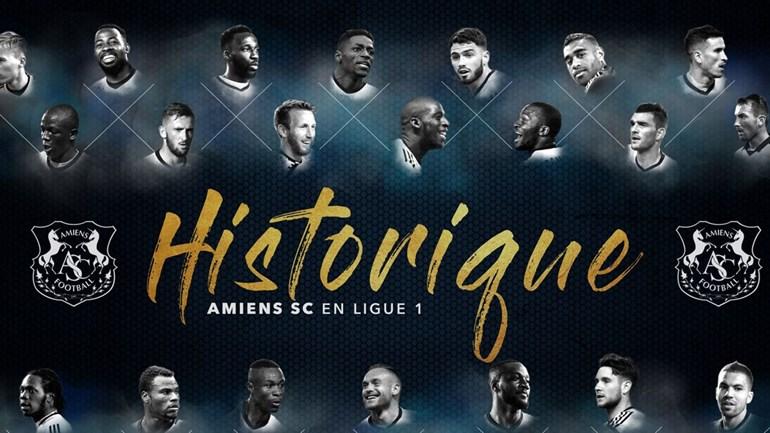 Última jornada da Ligue 2 com final dramático