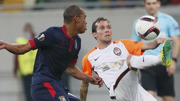Bernard: «Tive tudo acertado com o FC Porto»