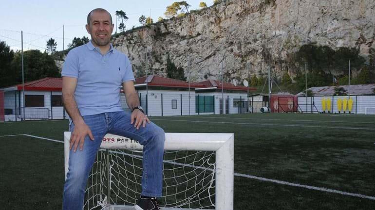 Leonardo Jardim: «O futuro? Como campeão é mais fácil de resolver»