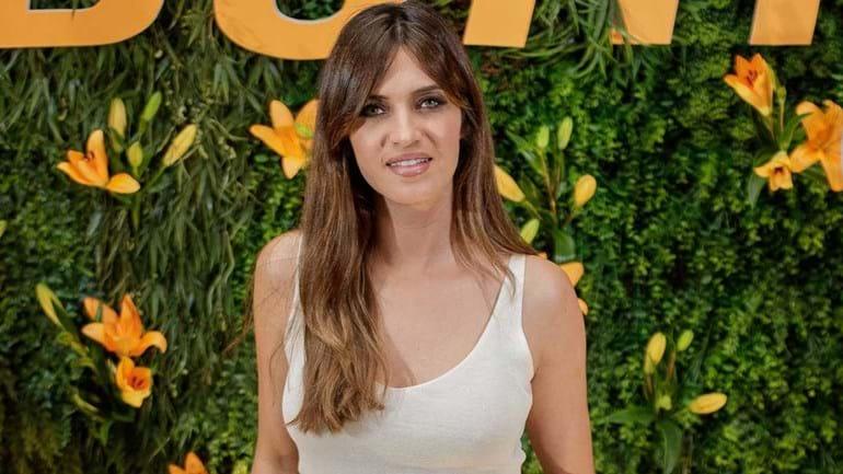 Sara Carbonero emociona-se em visita a hospital no Porto
