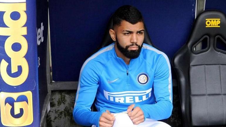 Agente admite 'momento delicado' de Gabriel Barbosa após abandonar banco da Inter