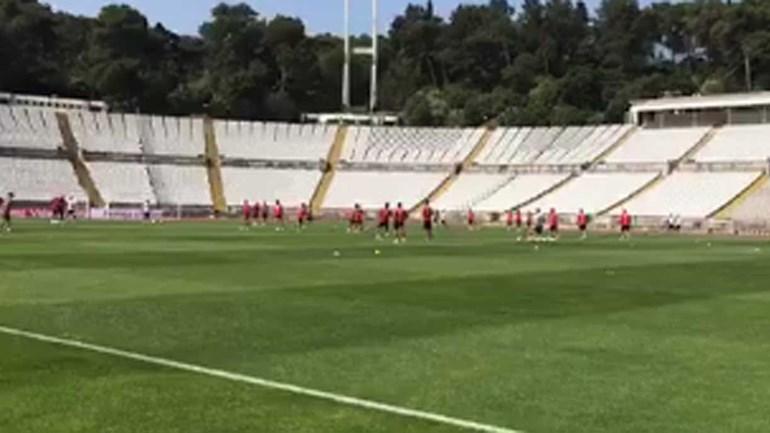 Benfica vence o Vitória e volta a conquistar a Copa de Portugal