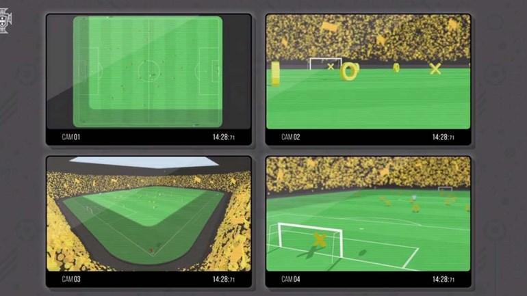 Não sabe como funciona o vídeo-árbitro? Prepare-se então antes de se tornar realidade