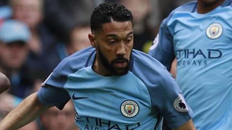 Manchester City anuncia a saída de quatro jogadores — Reformulação