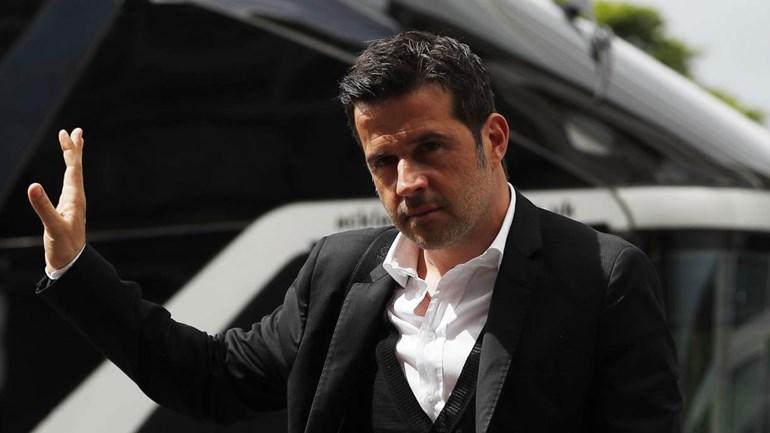 Hull City confirma a saída de Marco Silva