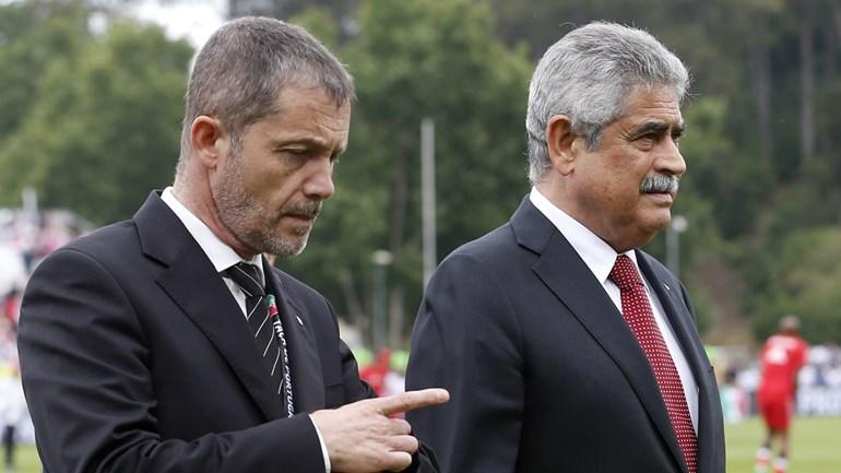 Benfica: Júlio César explicou frase polémica na final da Taça de Portugal