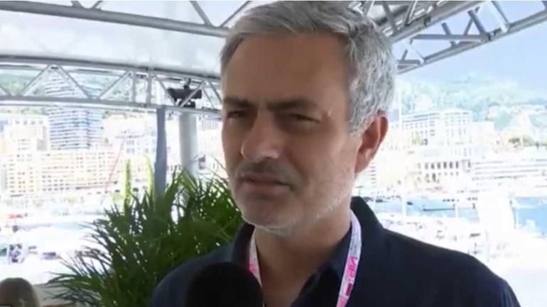 Atentado em Manchester: Mourinho revela o que disse aos jogadores para os motivar