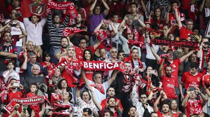 Boavista fala em uso desadequado de bilhetes destinados aos seus adeptos
