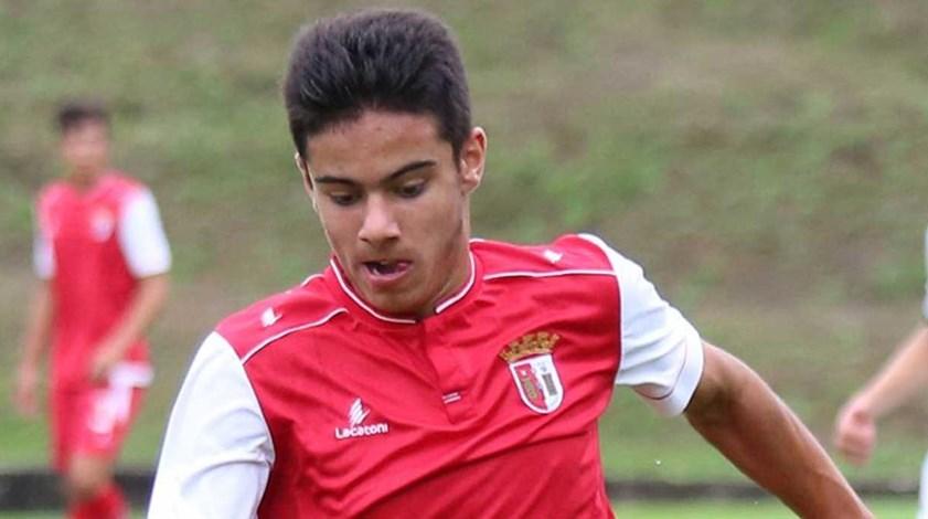 Sp. Braga vence FC Porto no Olival