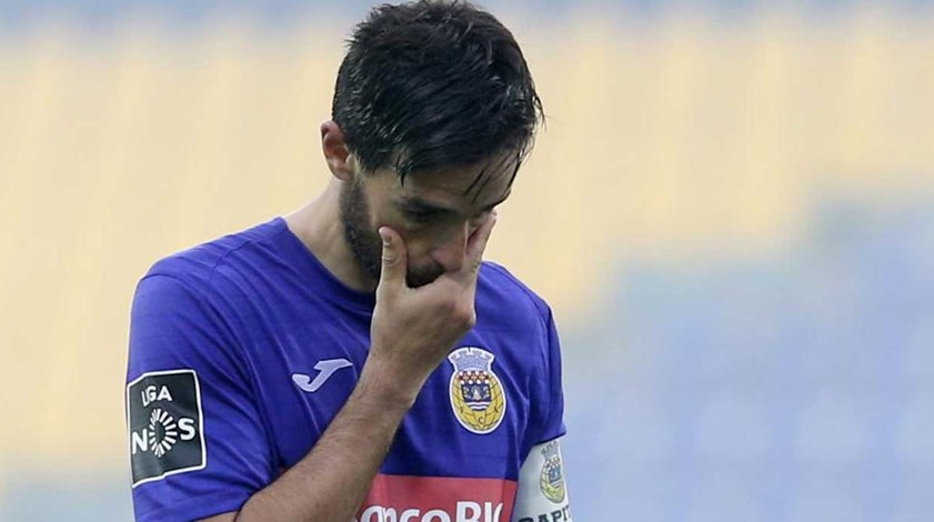 Nuno Coelho em lágrimas: «Os culpados somos nós»