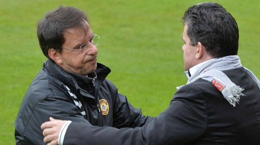 Rui Alves arrependido de manter e... despedir Manuel Machado