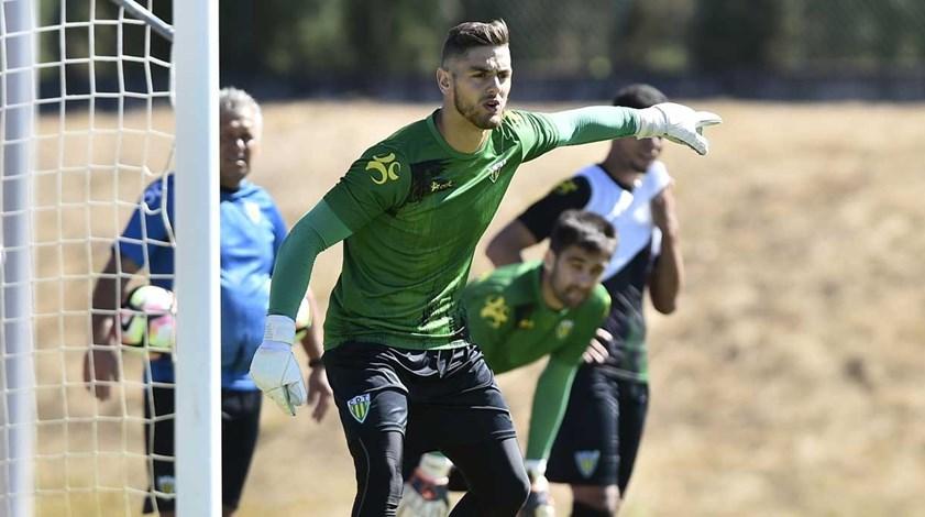 Cláudio Ramos: «Pepa tem mérito e devia continuar cá»