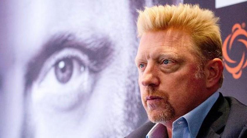 Boris Becker: «Rafa Nadal é o claro favorito em Paris»