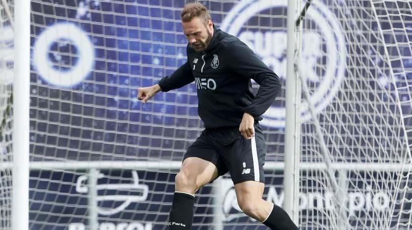 Anderlecht acha Depoitre caro