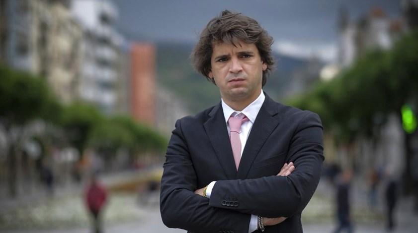 António Pedro Peixoto:  «Orgulhoso do que fiz e vou continuar a fazer»