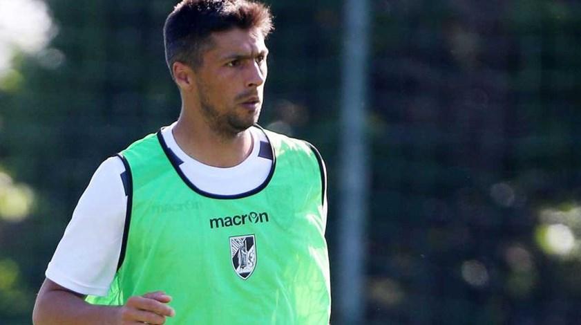 Moreno: «Erros da Luz foram trabalhados e estamos focados na vitória»