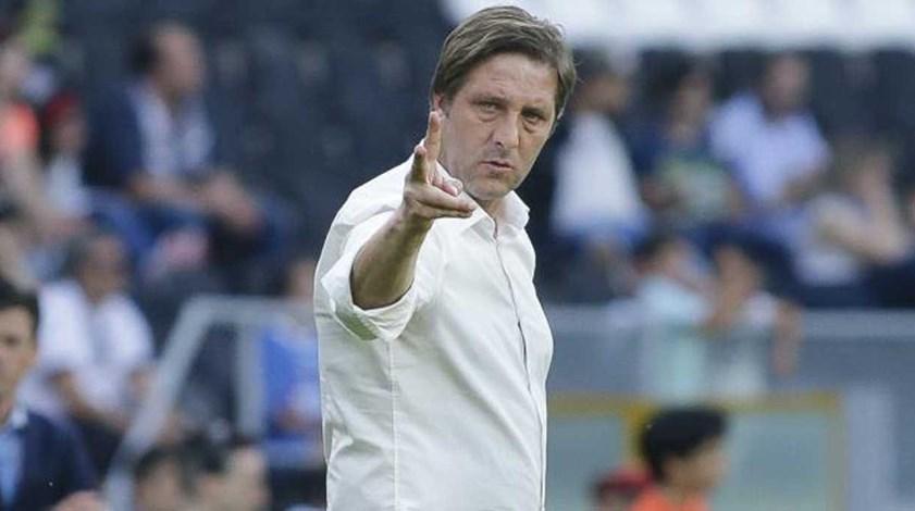 Pedro Martins 'afasta' 2013 e garante que os 5-0 da Luz não se repetirão
