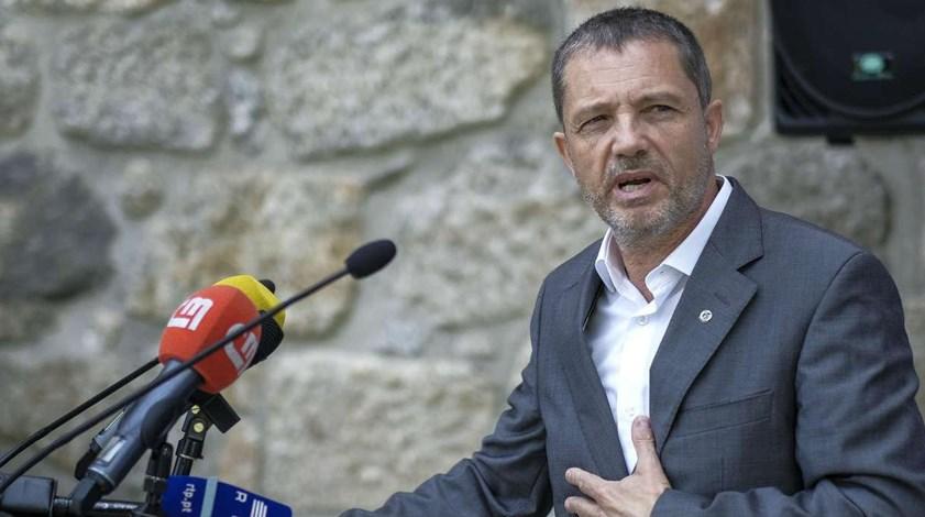 Júlio Mendes: «Somos hoje uma instituição credível no desporto português»