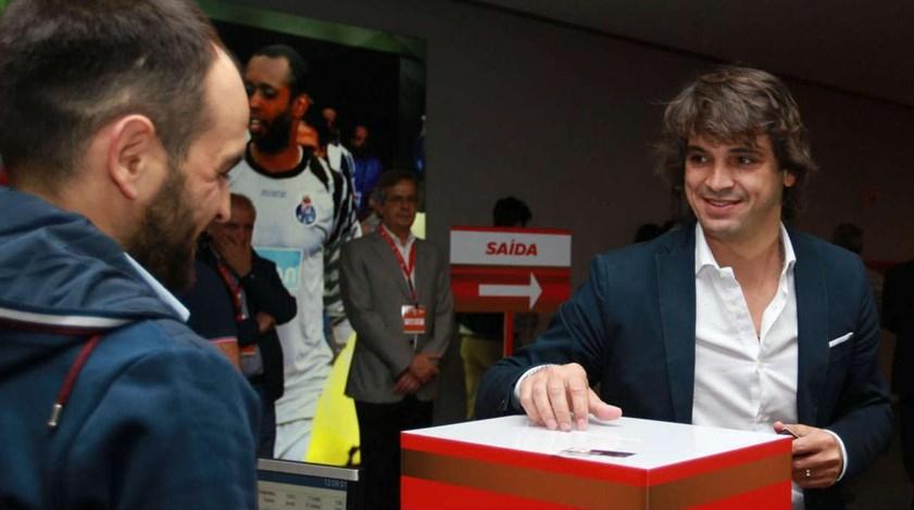 António Pedro Peixoto: «Terei de candidatar-me novamente»