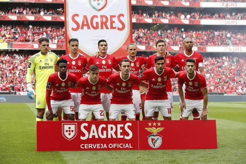 Entre 20 clubes europeus que jogaram sempre a 1.ª divisão, sabe quantos são portugueses?