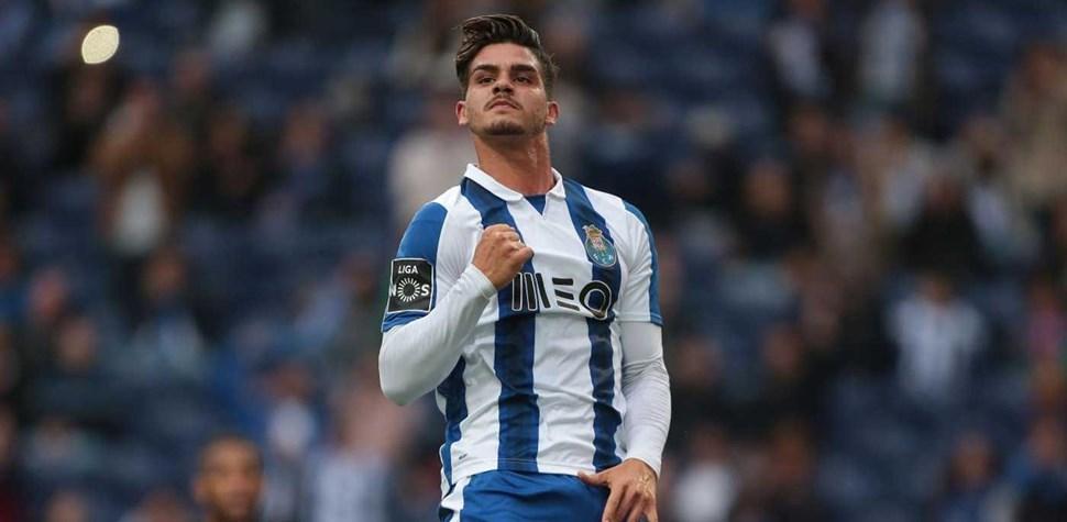 Os 20 jogadores da Liga portuguesa em destaque na lista dos mais influentes