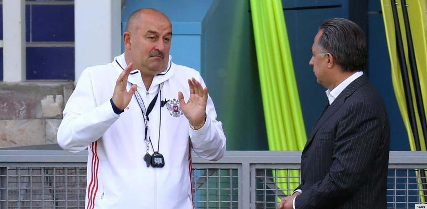 Vitaly Mutko considera disparatadas alegações de dopagem