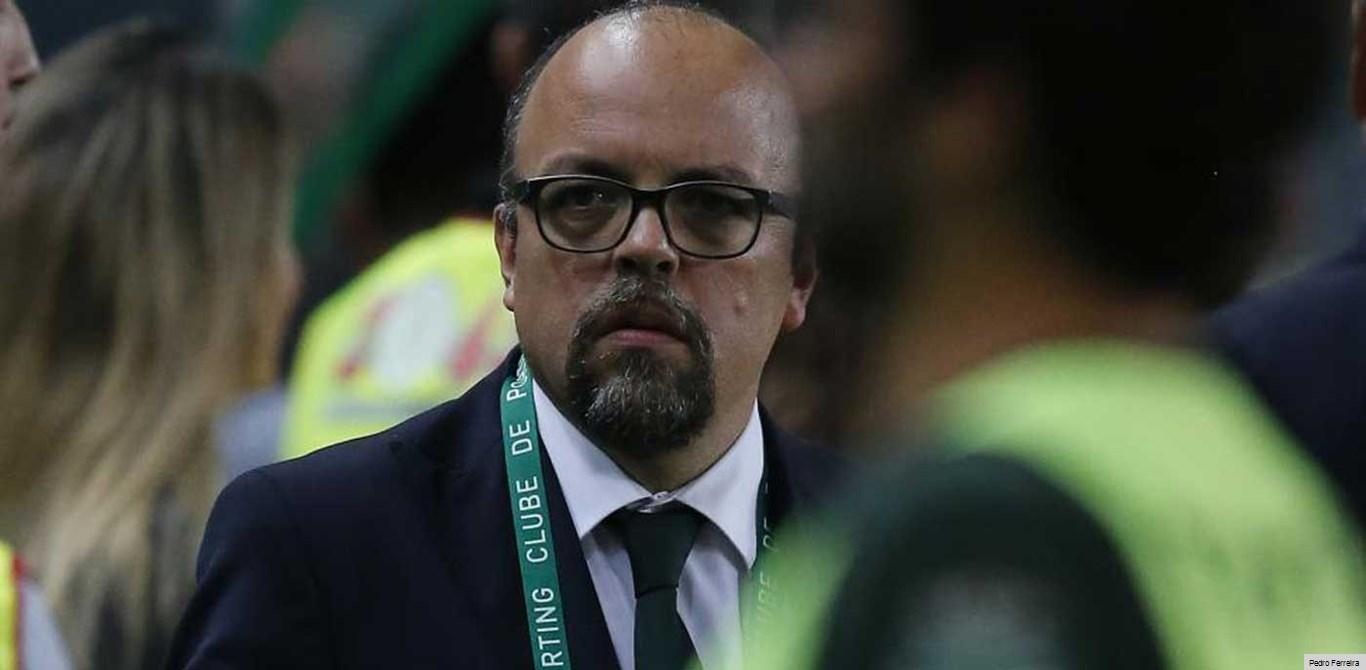 Pedro Guerra prometeu revelações sobre Bruno de Carvalho e já houve reações