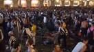 Pânico entre adeptos da Juve gera vários feridos