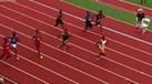 A nova ameaça a Usain Bolt chama-se Christian Coleman