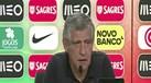 Fernando Santos com ambição na Taça das Confederações