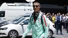 Cristiano Ronaldo reage a acusação de fraude fiscal: «De consciência tranquila, sempre»