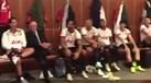 Ferdinand, um hat-trick 'esquecido'... vergonhosamente recordado