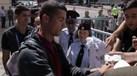 Ronaldo e Quaresma provocaram loucura no adeus a Kazan