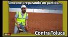 Este vídeo deixou os adeptos do At. Madrid à beira de um ataque de nervos