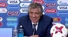 Fernando Santos lembra que ausência de Pepe já foi sinal positivo