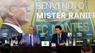 Ranieri: «Conceição realizou um grande trabalho com os jogadores»