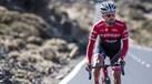 André Cardoso acusou positivo em controlo antidoping