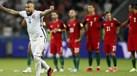 Portugal-Chile, 0-0 (0-3 pen.)