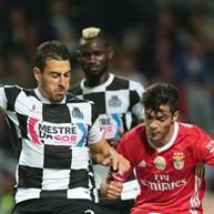 Benfica pergunta por Lucas