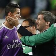 Os milhões que o Sporting pode receber se Ronaldo for transferido