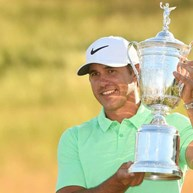 US Open: Brooks Koepka conquistou primeiro 'major'