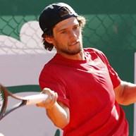 Ranking ATP: Pedro Sousa sobe dois lugares