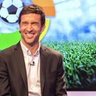 Raúl já tem funções definidas no Real Madrid