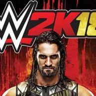 WWE 2K18: Seth Rollings eleito para a capa