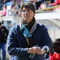 Fátima: João Bastos é o técnico para 2017/18